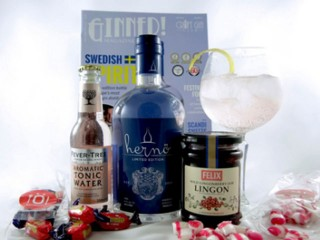 Gift of the month: A gin-lover's heaven